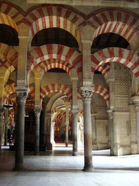 Featured place in Spain: Córdoba!