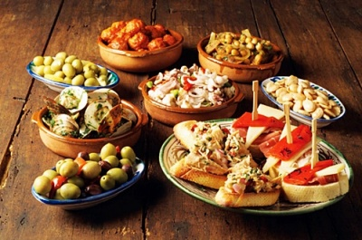 Proven Fact: Spanish Food Won't Make You Fat!