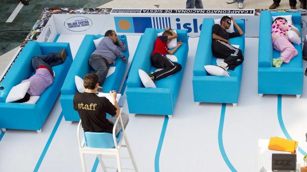 siesta-contest-Spain-naps