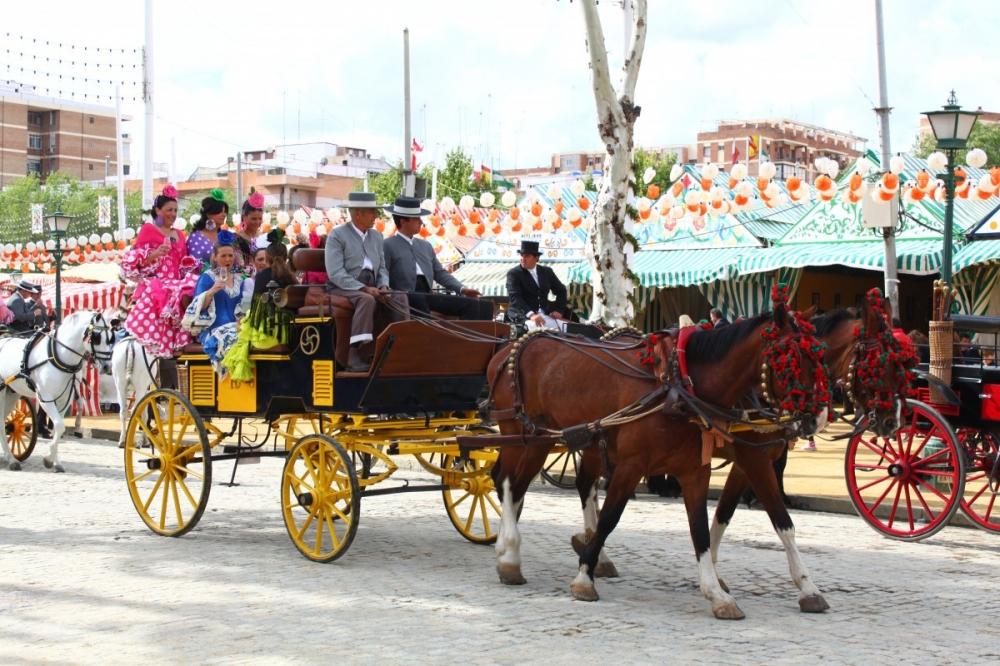 Feria-de-Sevilla-2012-horses
