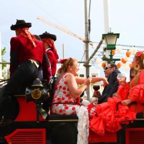 Feria-de-Abril-Sevilla-2012-carriages