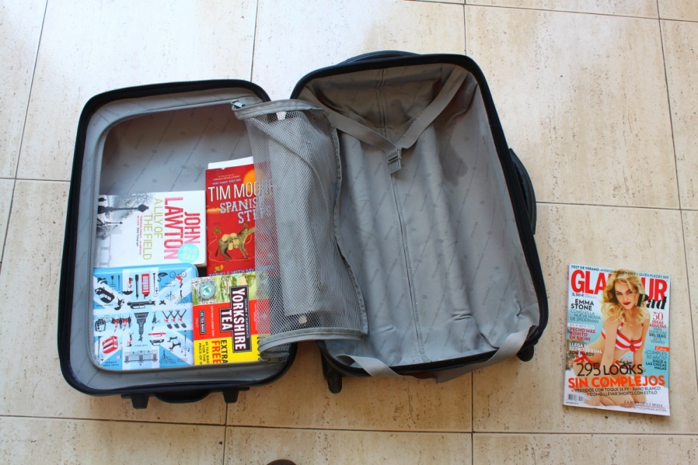 How to Pack a Carry-On Bag for a Ryanair Flight