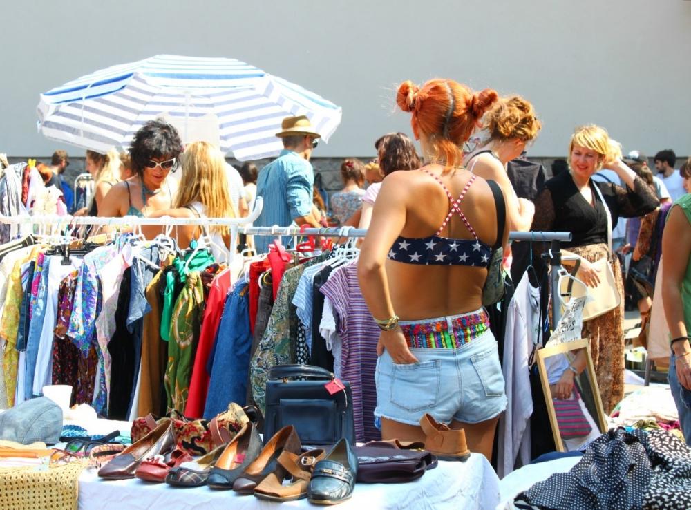 Barcelona-flea-market-2012