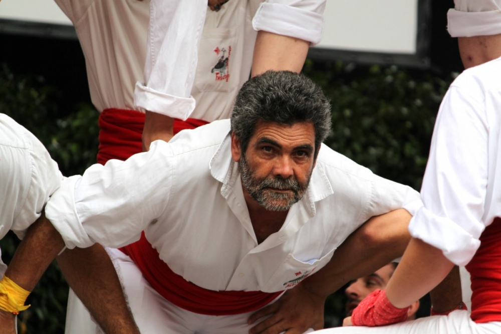 castellers-Barcelona-La-Merce-2012