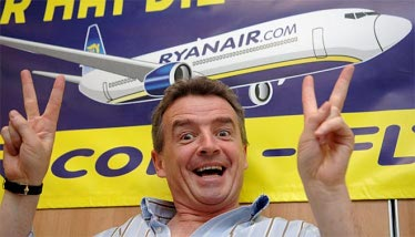 How to Get the Most out of the Ryanair System