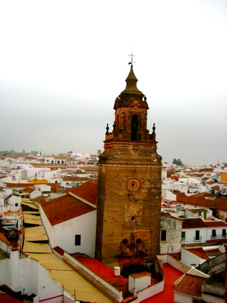 Where in Spain Wednesday – Carmona