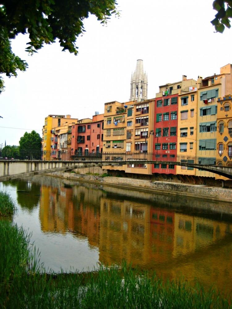 Where in Spain Wednesday – Girona