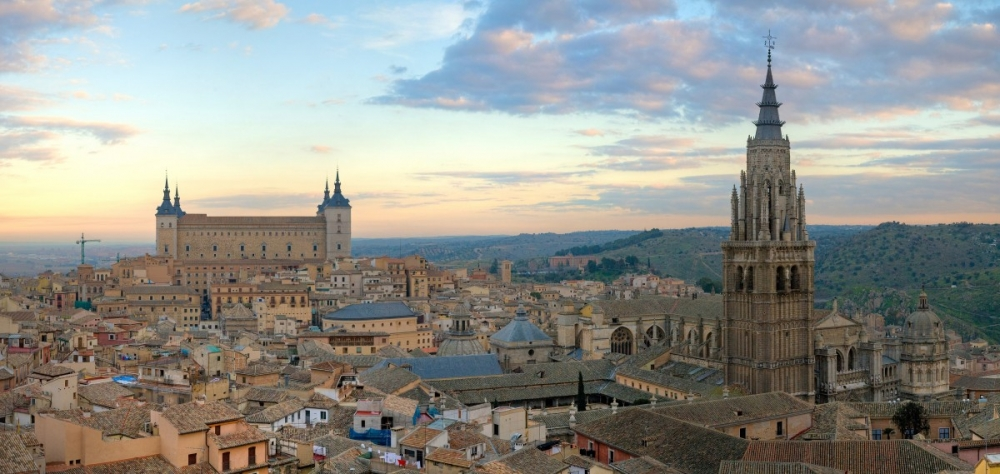 The Top 5 Places I Still Want to Visit in Spain
