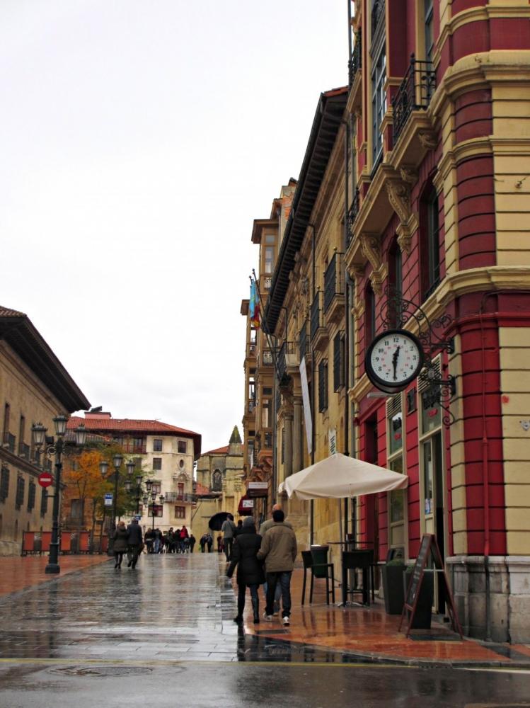 Oviedo-Asturias-Spain-rain