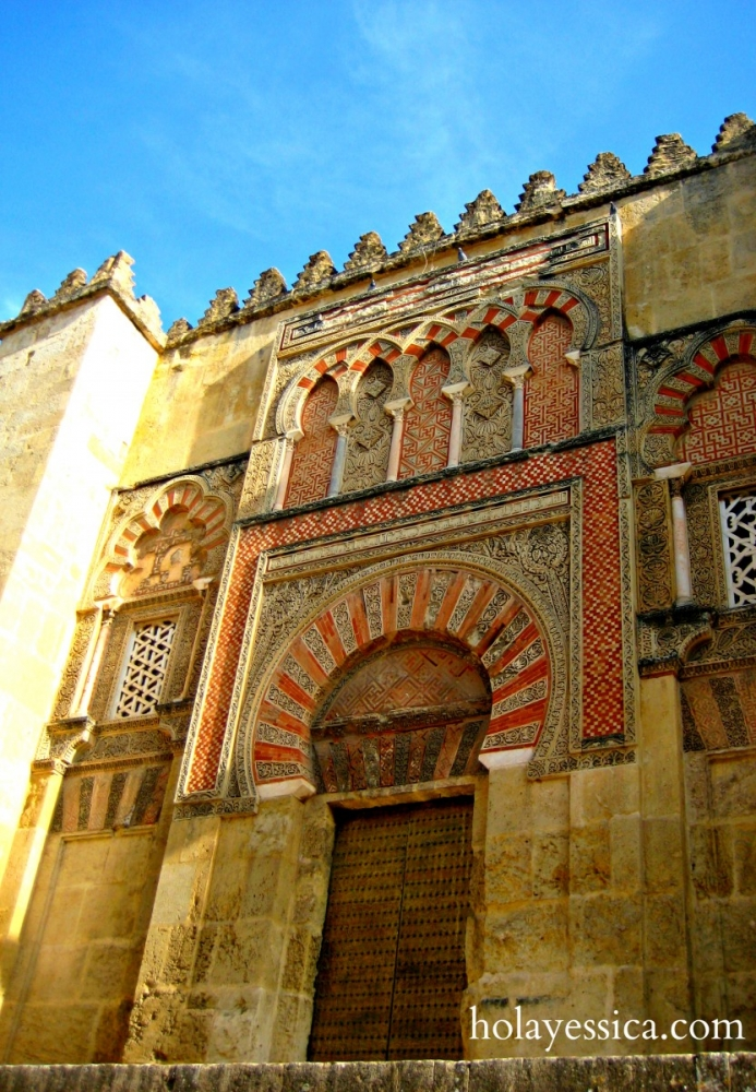 Where in Spain Wednesday – Córdoba + UPDATE