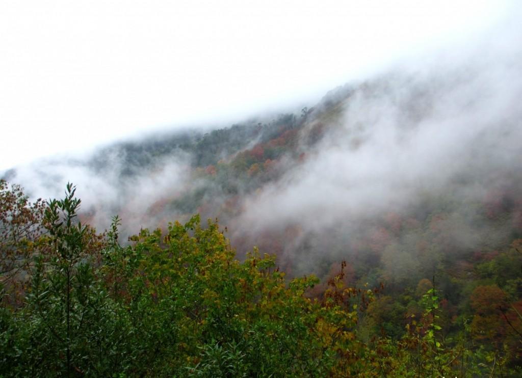 Asturias-Spain-Covadonga-mist