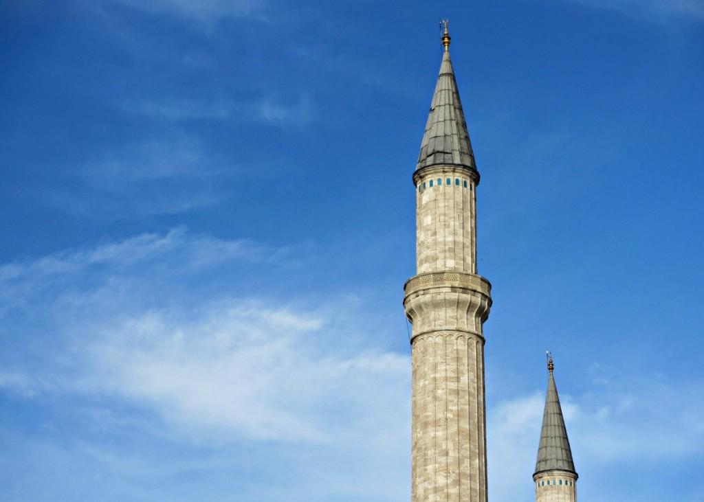 Istanbul-Turkey-Hagia-Sophia