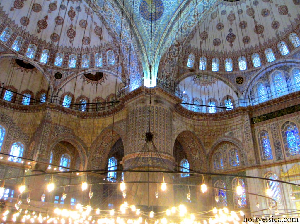 Blue-Mosque-Istanbul-Turkey-travel