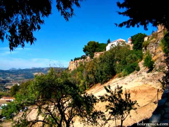 Where in Spain Wednesday – The Andalusian Countryside