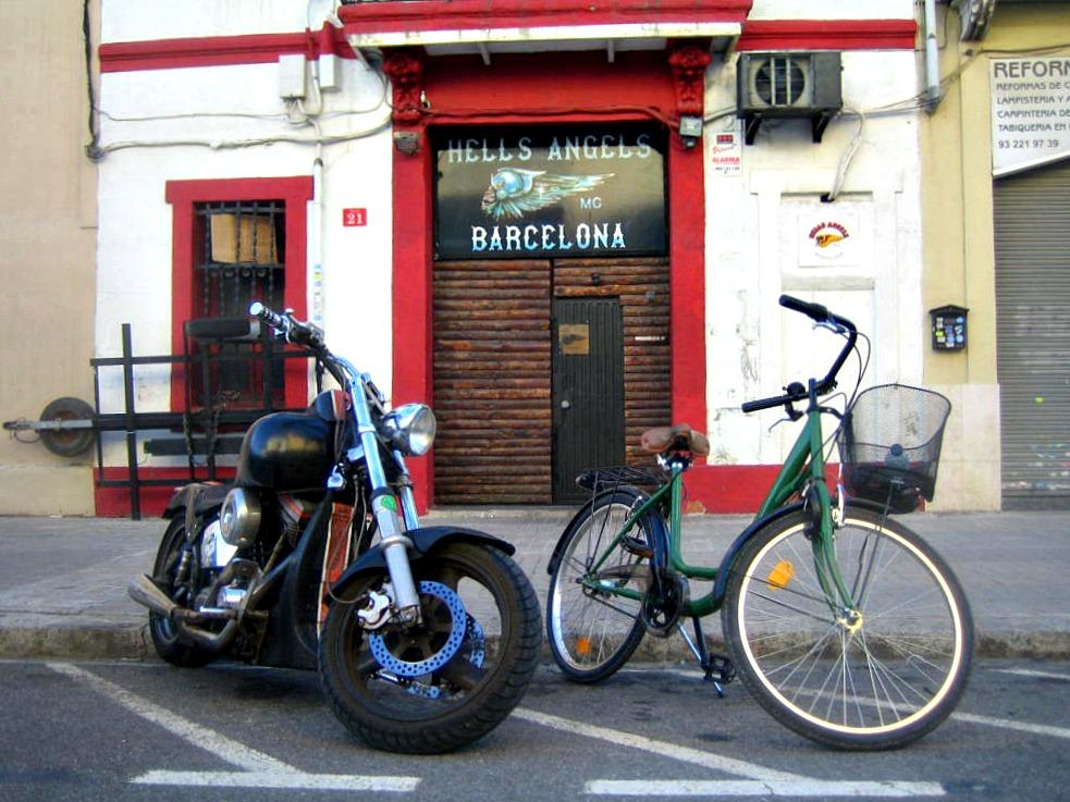 Barcelona's Best: Steel Donkey Bike Tours