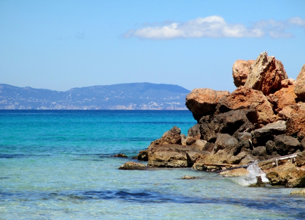 The 6 Best Things to Do in Ibiza Without Getting Drunk