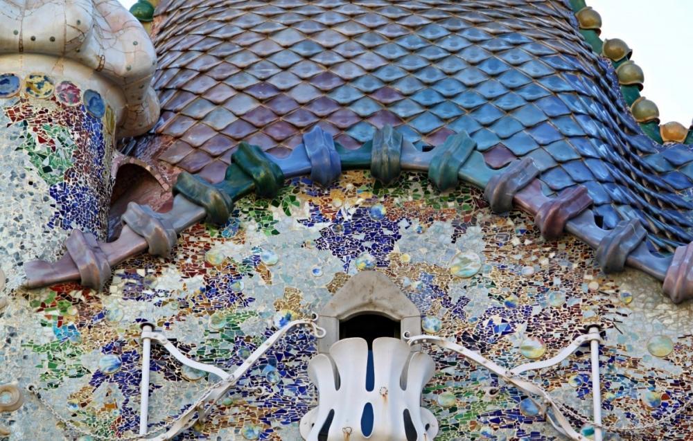 gaudi-casa-batllo-roof-barcelona