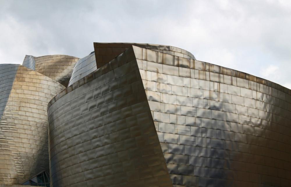 WISW: The Guggenheim Museum Bilbao