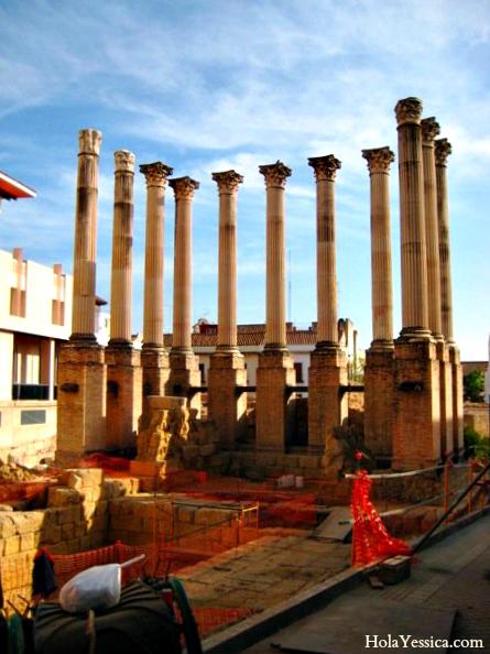 WISW – Córdoba's Roman Temple