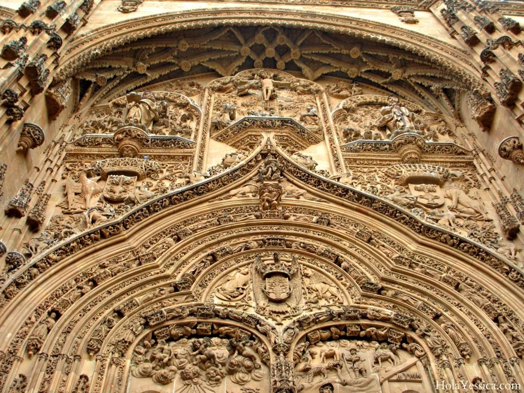 salamanca-spain-cathedral-door-detail