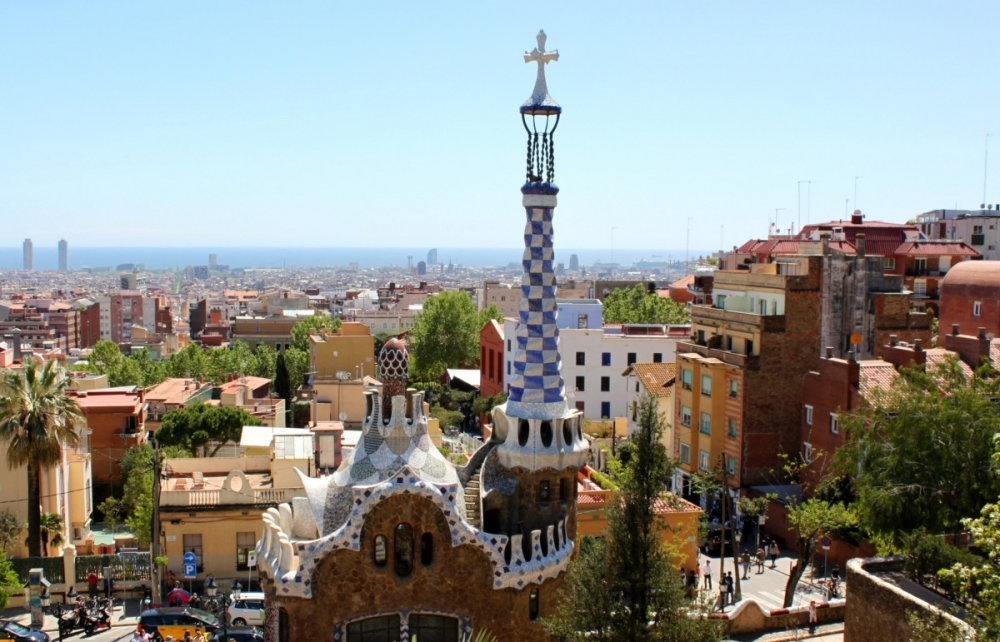 10 Things You Have to Do When you Study Abroad in Barcelona