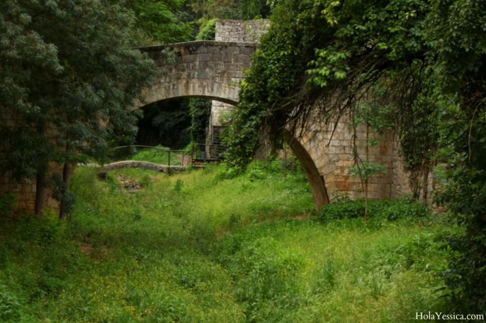 WISW: Girona's Gorgeous Green Countryside