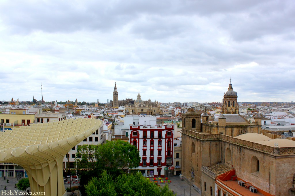 sevilla-views-las-setas-cathedral
