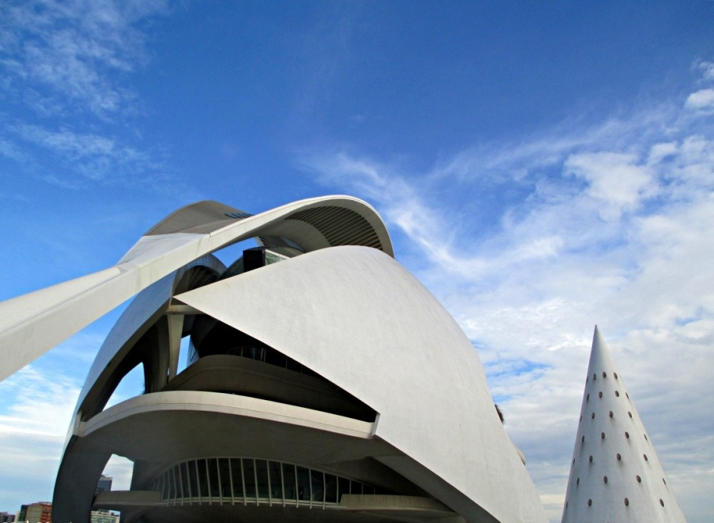 WISW: Valencia's City of Arts and Sciences