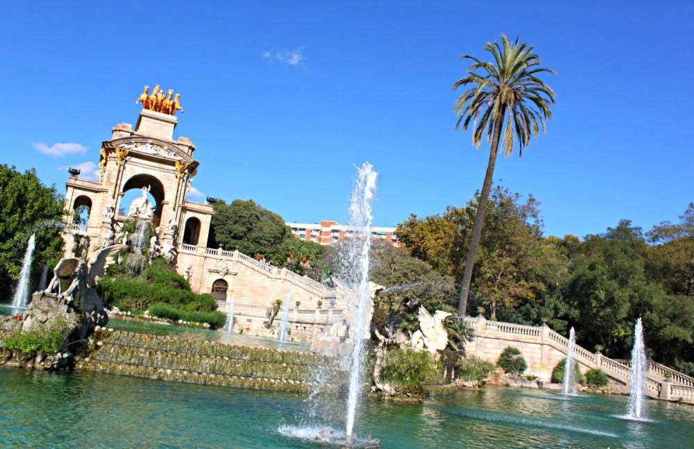 Great Places to Go Running in Barcelona