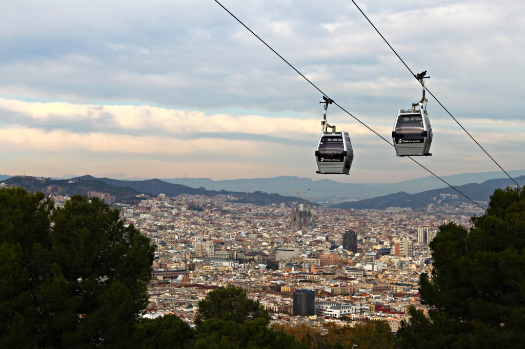 barcelona-cable-cars-montjuic-teleferic
