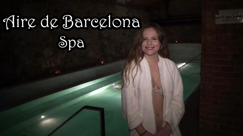 The Aire de Barcelona Spa