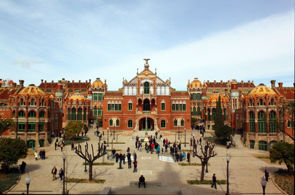 The Best Free Deal in Barcelona Right Now