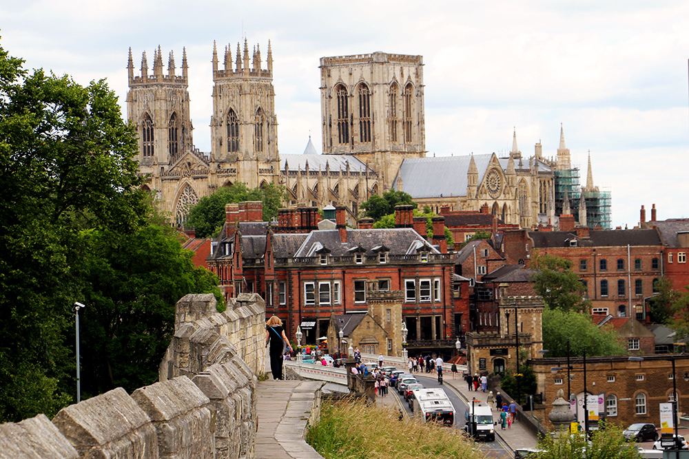 york-city-walls-england-yorkshire