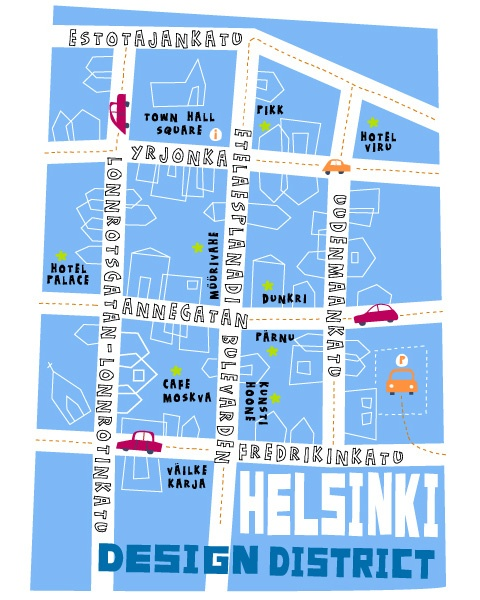 helsinki-design-district