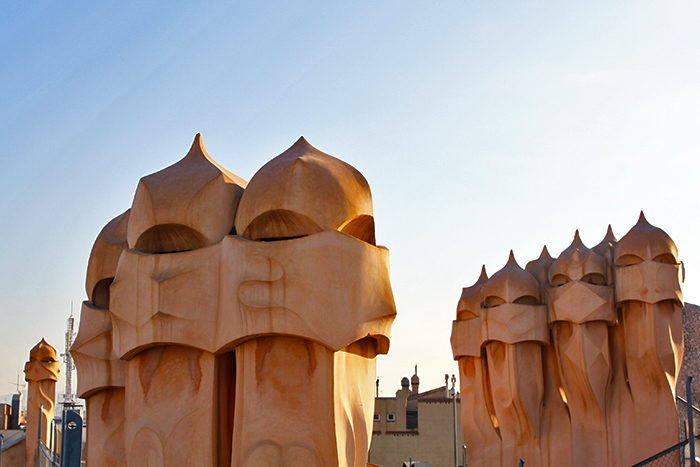 Why You Should Visit La Pedrera ASAP