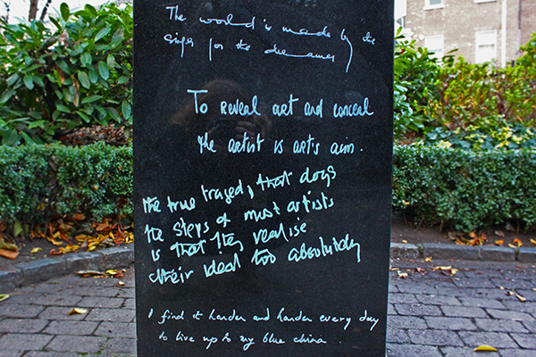 oscar-wilde-quotes-merrion-square-park-dublin