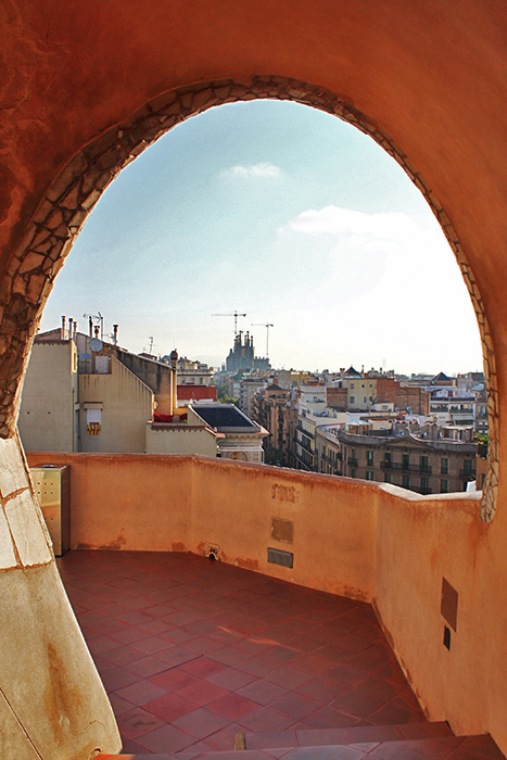 view-of-sagrada-familia-from-la-pedrera