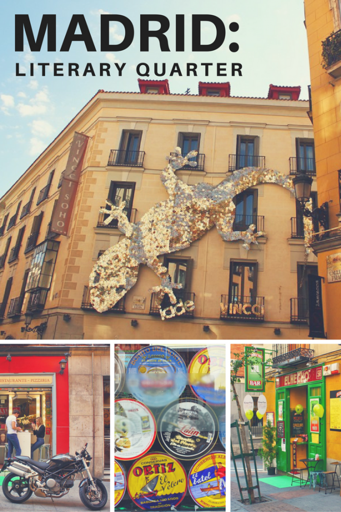madrid-literary-quarter