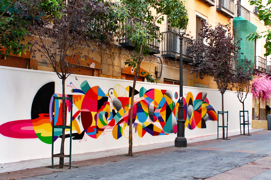 street-art-madrid-literary-quarter