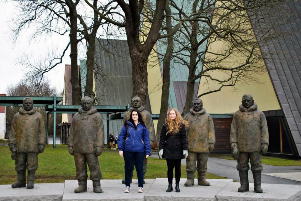 oslo-arctic-explorers-museum
