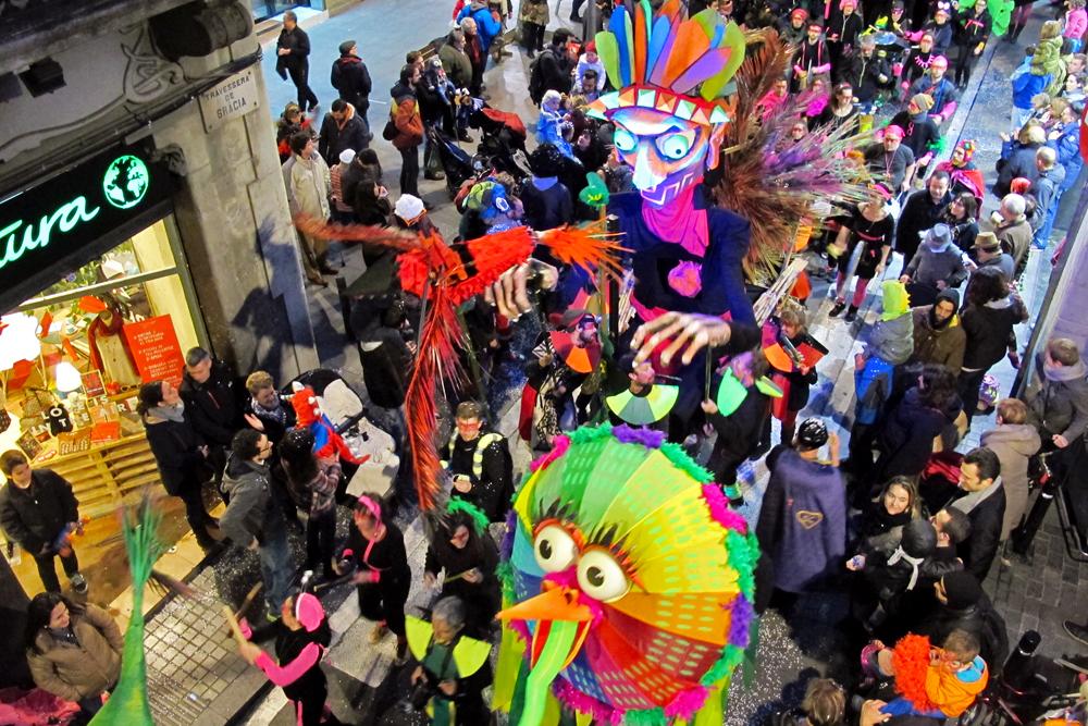 carnaval-parade-gracia