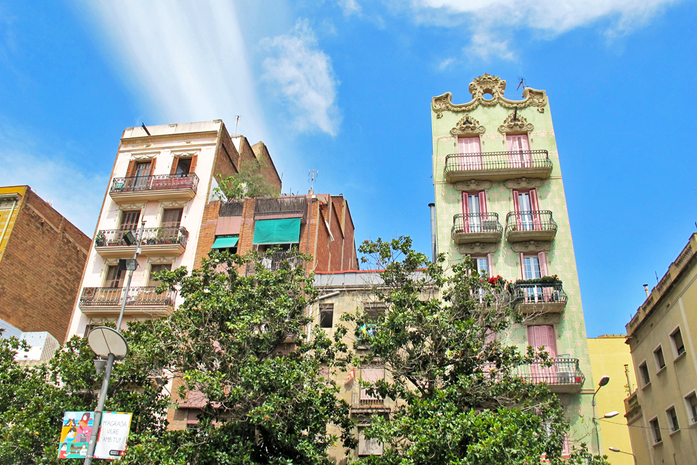 Gracia: The Little Village Hidden Inside Barcelona