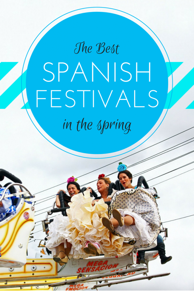 the-best-spring-spanish-festivals
