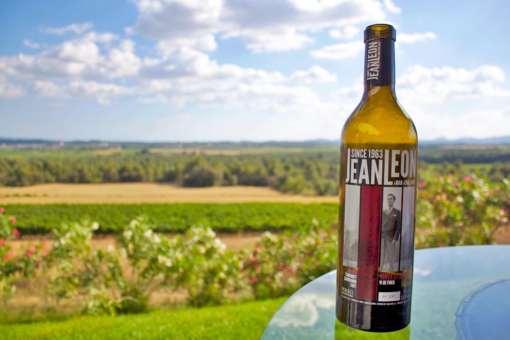 bodegas-jean-leon-wine-tasting-penedes