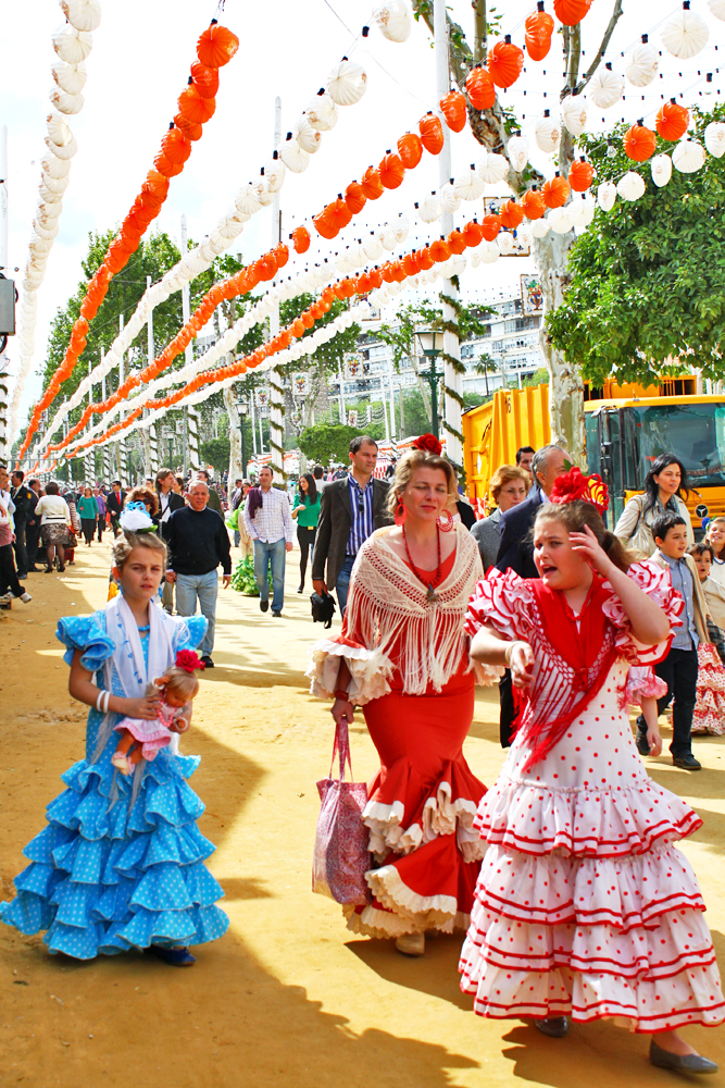 seville-april-fair-spain