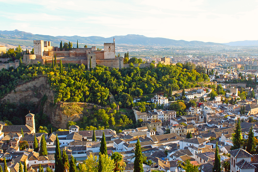 view-of-la-alhambra-granada-spain