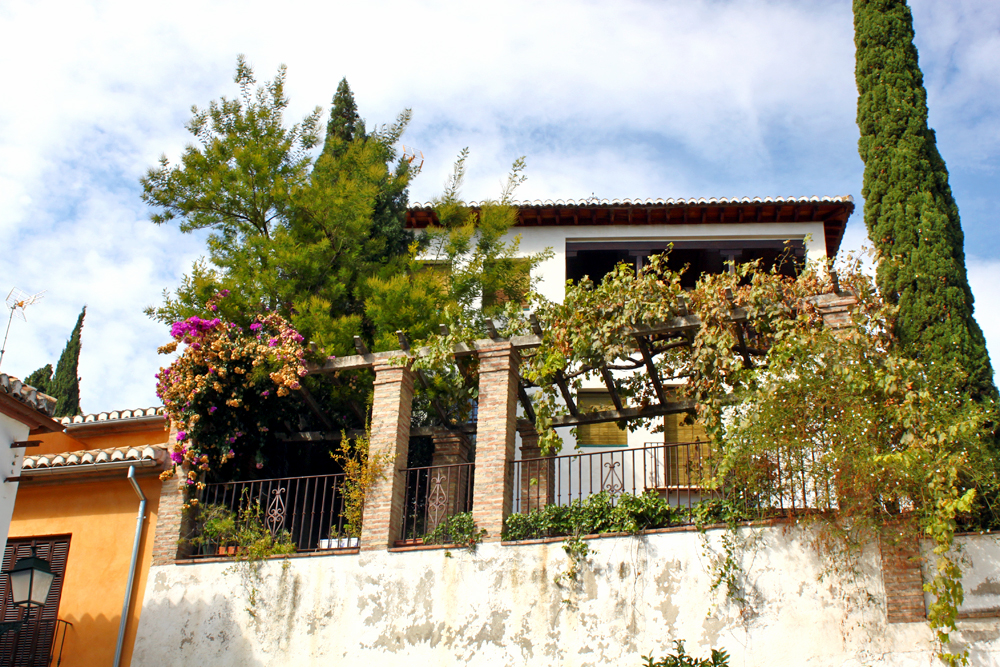 white-houses-albaicin-granada