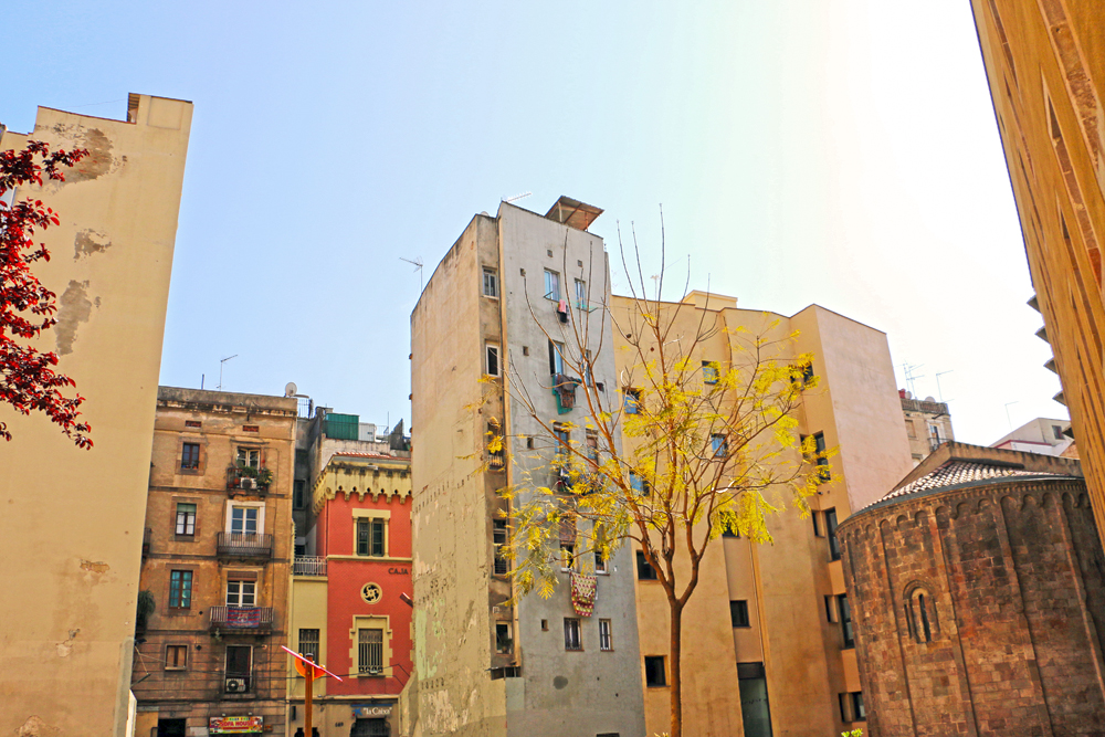 5 Things I Don't Love About Living in Barcelona