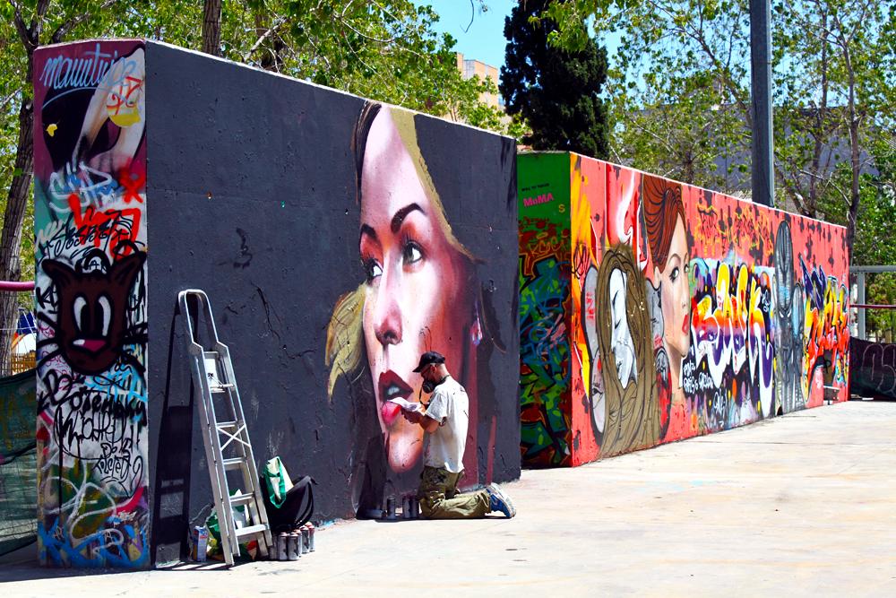 parc-de-les-tres-xemeneies-barcelona-street-art