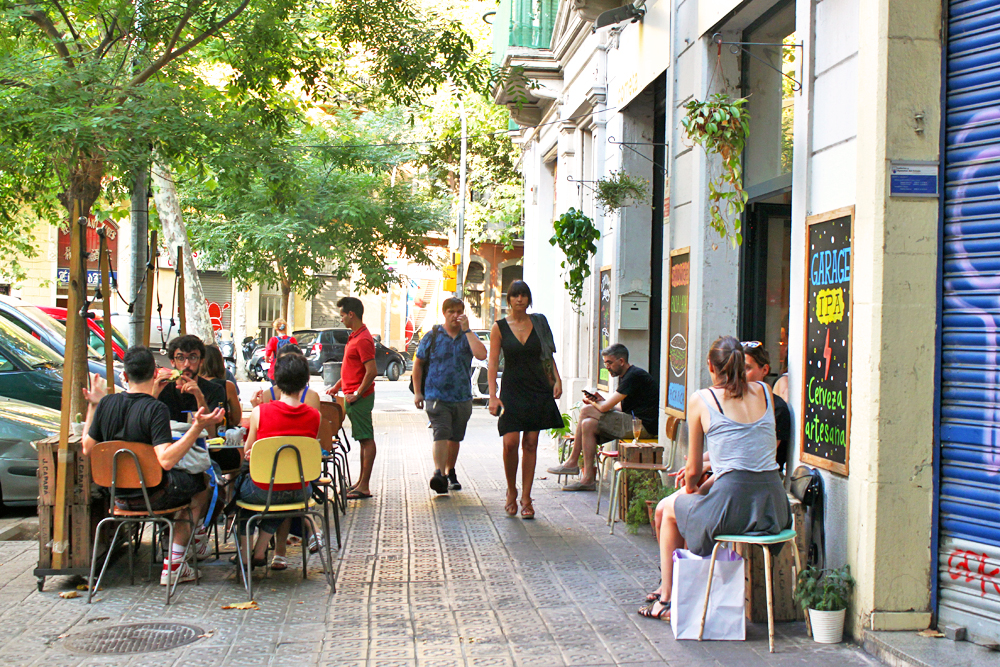The Essential Guide to Moving to Barcelona: How to Get Set Up in the City